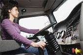 woman-trucker